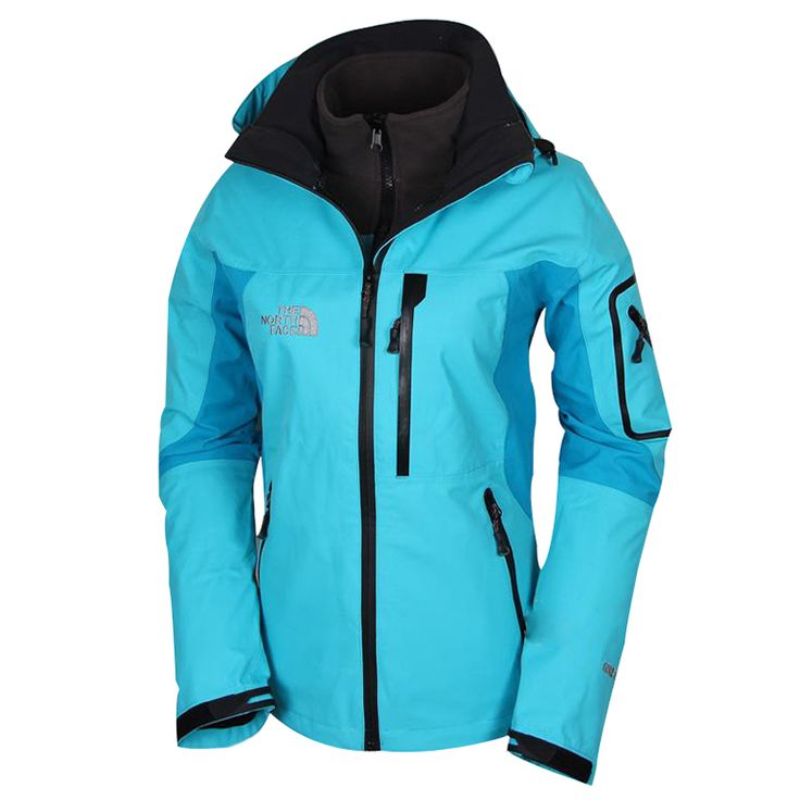 Love The Authentic Condor Triclimate Blue Jacket And Just Come Here And Choose One!