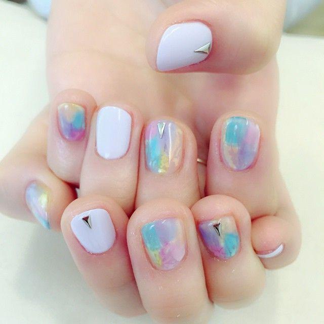 人気なデザイン〜 #POOL #pool原宿 #工藤恭子 #POOLNAIL #NAIL #nail #nailart #leafgel #NAILART #ART #art #kyokokudo #kyokokudonail #magazine #magazinpublication #japan #trend #trendnail #fashion #harajuku #gel #gelnail #highest #네일 #네일아트 #美甲