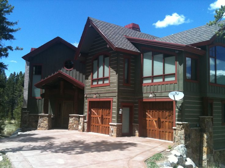How To Stain Log Cabin Of Log Home Stain Colors Img Cabin Fever