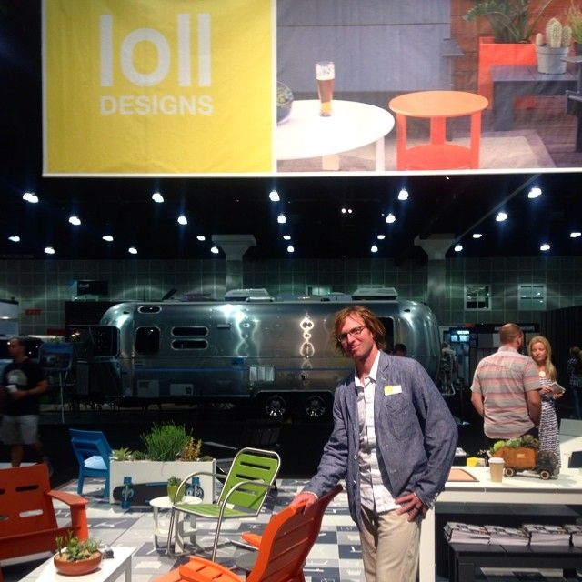 18 Best Dwell On Design DoD2014 Images Pinterest Airstream Campers And Airstream Living