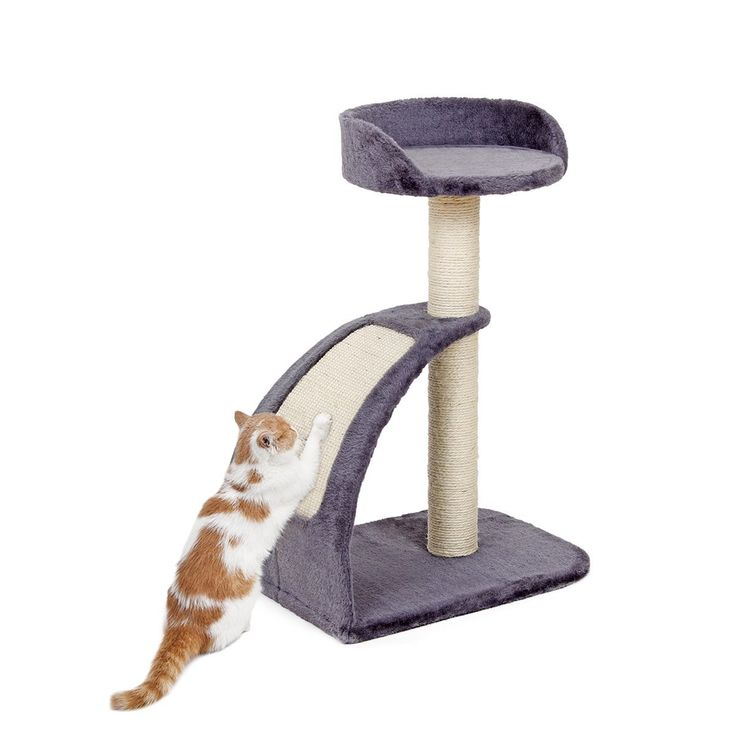 PAWZ Road Cat Tree Kitten Scratching Post Pet Scratcher Toy Cat Play Tower Natural Sisal Activity Centre Grey >>> Check out the image by visiting the link. #CatScratchersandFurniture