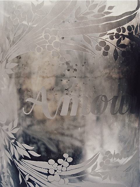 'love through smokey eyes' ... by honeypieLiving via flickr