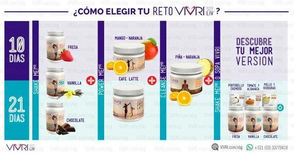 ¿Cómo tomas tu Reto VIVRI?   #reto #nutrition #retovivri #vivri #ShakeMe #milkshake #health #healthy #healthymeal
