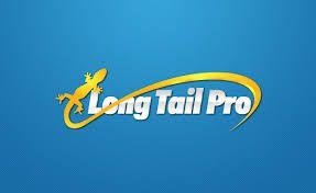 Long Tail Pro Lizard Logo
