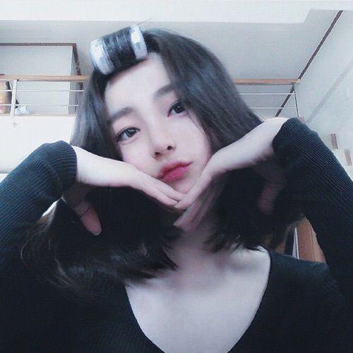 Image Via We Heart It Asian Girl Korean Ulzzang Instagram Kkwhatkk Ulzzang Icons