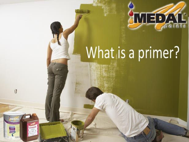 In essence a primer is a paint product that allows the finishing coat of paint to adhere much better than if you were just using the paint alone.  www.paint360.co.za