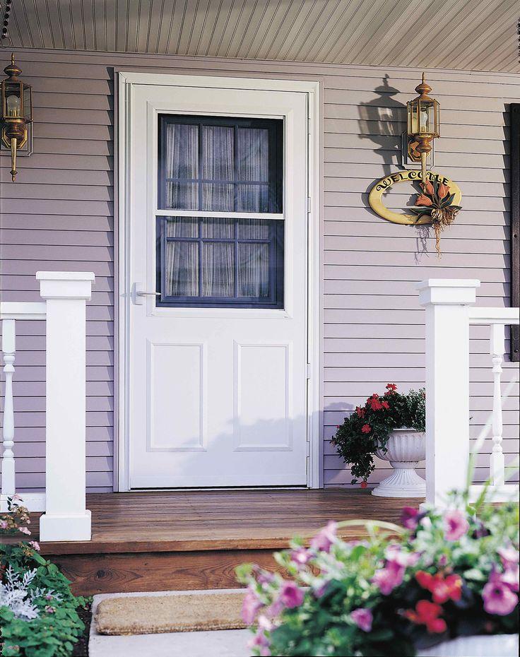 32 Best Storm Doors We Carry Images On Pinterest Entrance Doors