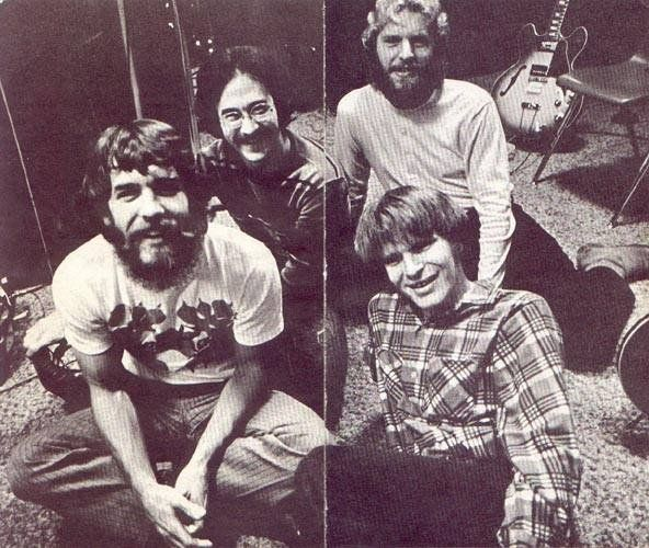 Creedence Clearwater Revival picture