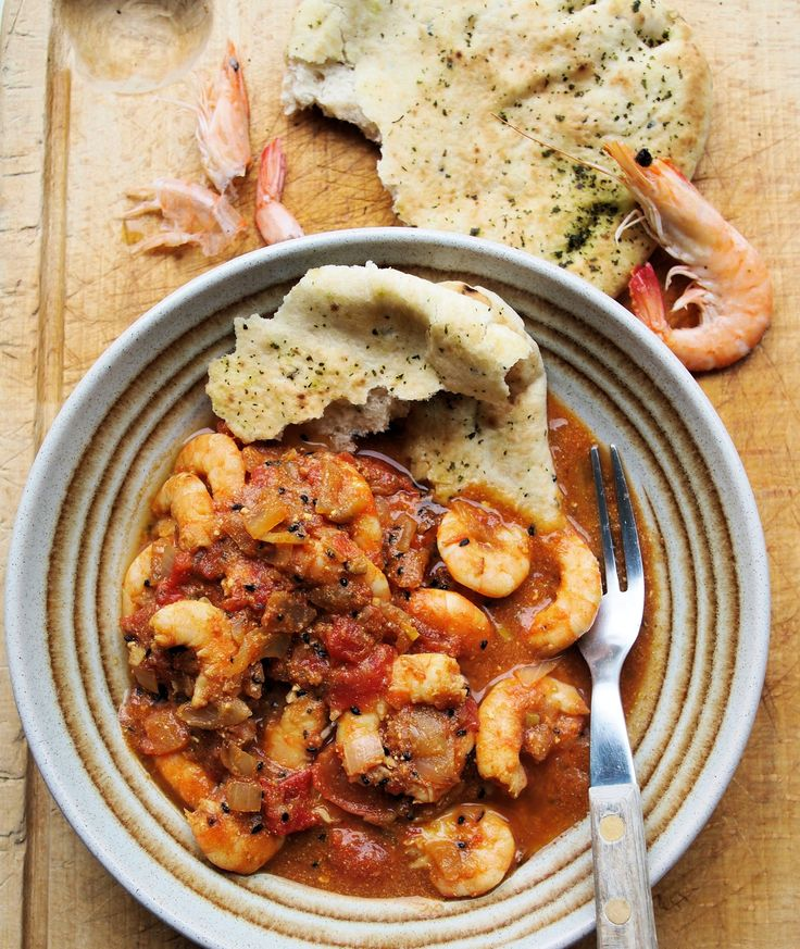 The Fast Diet, Meal Planning Monday and Tiger Prawn Curry with Basmati Rice (5:2 Diet) Recipe