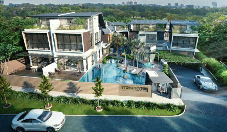An Upscale living - Singapore