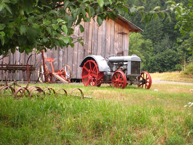17 best images about old tractors on pinterest old - Craigslist little rock farm and garden ...