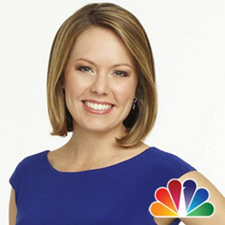 Dylan Dreyer wiki, affair, married, Lesbian, height, journalist, NBC, weather, host,