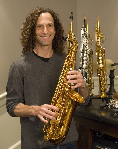 June 5, 1956 Kenny G born Kenneth Bruce Gorelick in Seattle, Washington, is a grammy Award-winning saxophonist Kenny G rose to fame in the mid-1980s with his signature smooth jazz sound. He is the most successful instrumental musician of all time.