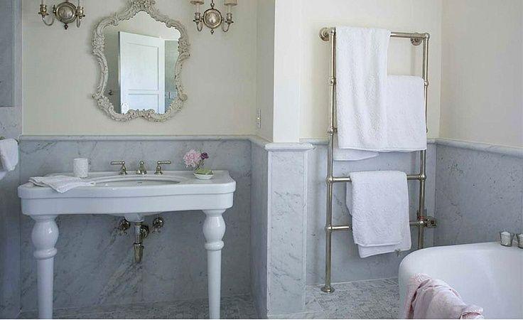 bathroom dado rail - Google Search