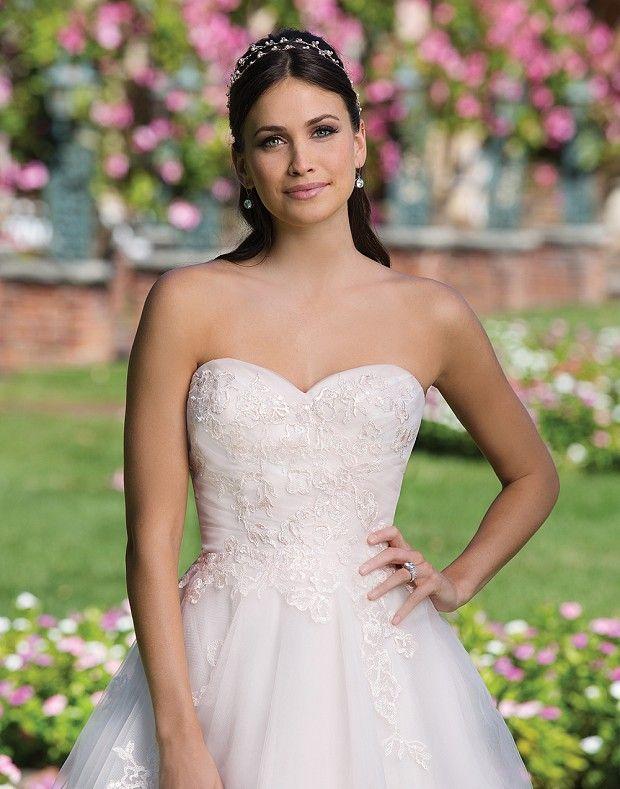 16 best Kleider images on Pinterest | Kleider, Hochzeitskleider und ...