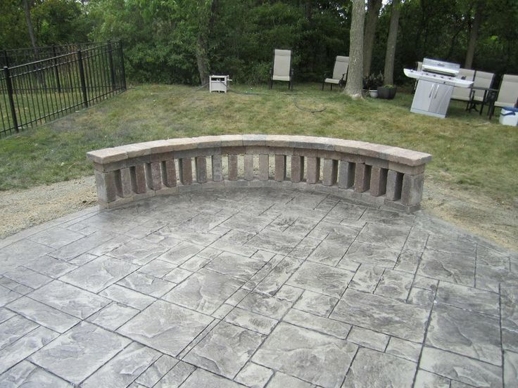 Precision Has All Kinds Of Amazing Ideas To Implement Into Your Next Patio  Design!