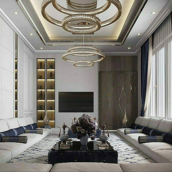 ديكورات حائط تلفاز خلفية جدران مودرن Room Design Bedroom Bedroom Design Room Design