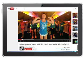 YouTube viral seeding service: 2.9 million views!