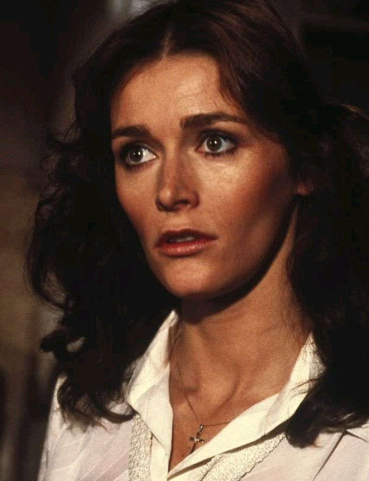Margot Kidder in Quackser Fortune Has a Cousin in the