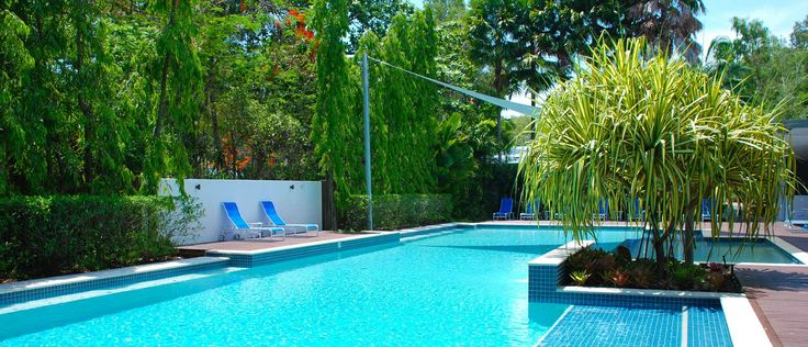 Palm Cove Accommodation - Sanctuary Palm Cove - Best Rate Guaranteed - Book Direct