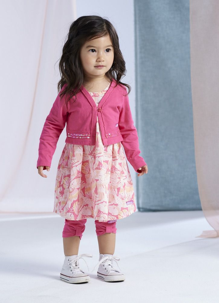 Naartjie Summer 1 Baby Girl (3-36 months)
