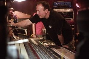 If you want to make a great record, the hardest work is in the tracking. Get it right from the beginning and everything is easier after that. This is how Joe Barresi does it.