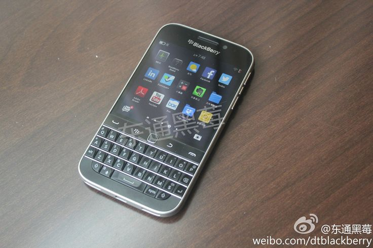 BlackBerry's upcoming 'Classic' smartphone looks like this - https://www.aivanet.com/2014/09/blackberrys-upcoming-classic-smartphone-looks-like-this/