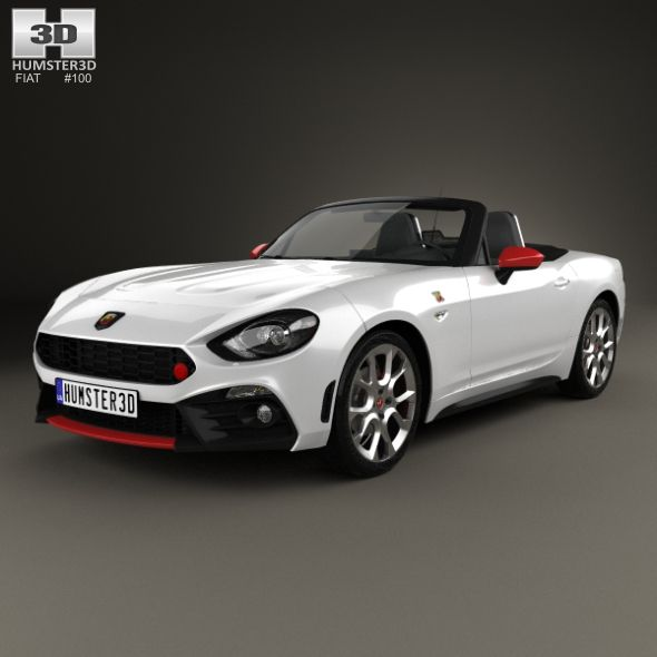 Pin On Car 3d Models