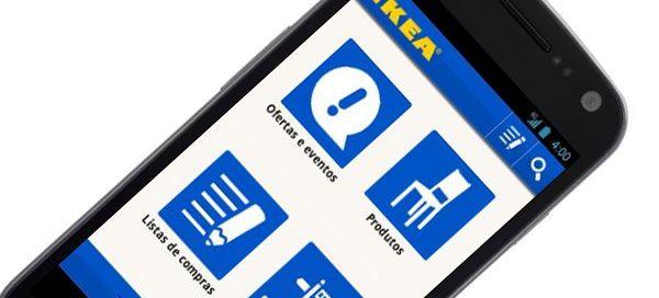 A IKEA Portugal dá as boas-vindas ao ano de 2013 com uma novidade digital: a disponibilização de uma nova aplicação móvel para Android e iPhone.  A recém-criada aplicação permite aos clientes IKEA pesquisar campanhas e informações sobre produtos, encontrá-los rapidamente nas lojas, criar listas de compras, confirmar disponibilidade de stock, encontrar a loja mais próxima e as direções para lá chegar, entre outras curiosidades, soluções e informações. Esta nova aplicação é gratuita e está já…