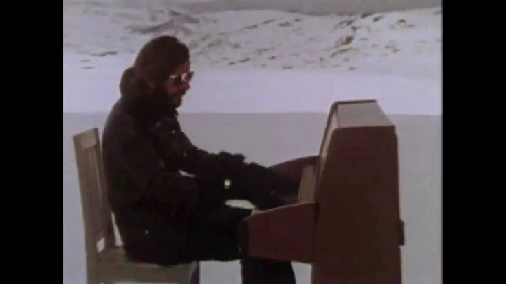 Ringo Starr - It Don't Come Easy (Official Video) [HD] I think I may have posted this one recently..I don't know...I'm getting old...LOL