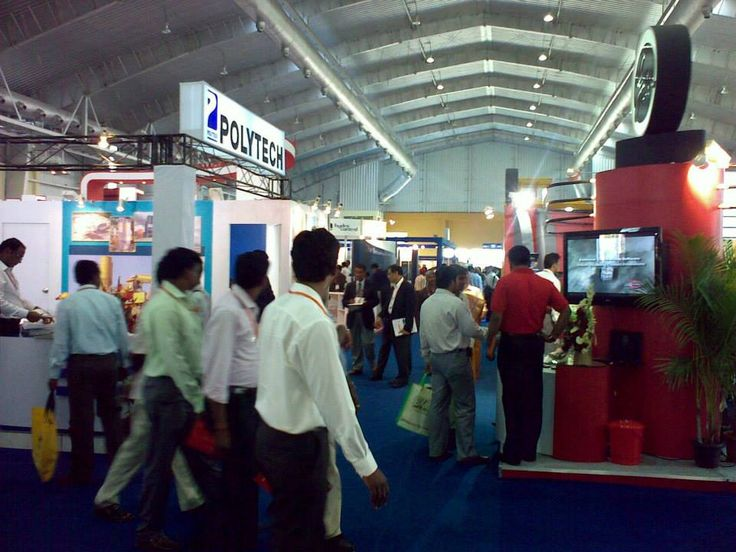 #India #Fairs #Business #Work #Events #Excon