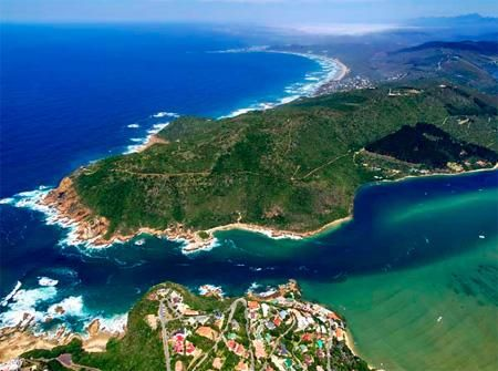 Featherbed Nature Reserve, , Knysna, Western Cape, South Africa | HipTraveler
