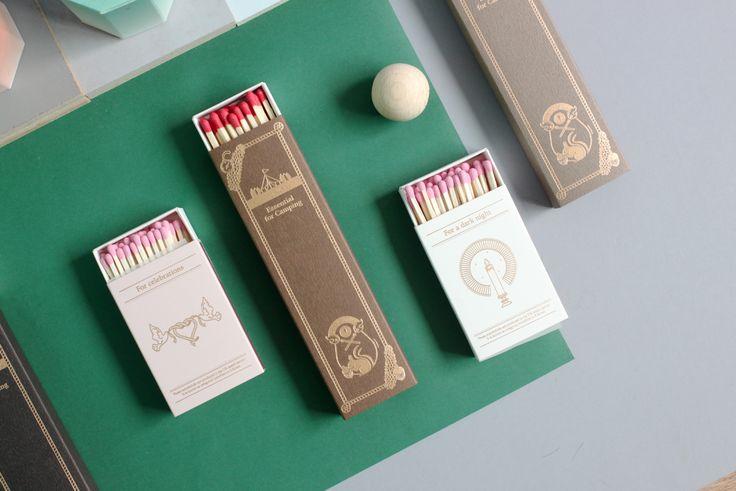 OIMU matchbox