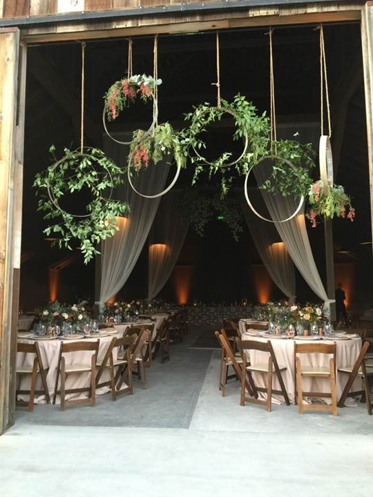 Greengate Ranch Amp Vineyard In 2019 Wedding Reception