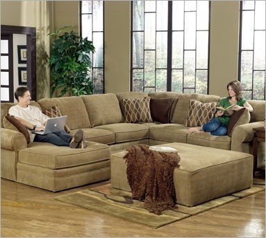 Broyhill Veronica 6170 Sectional