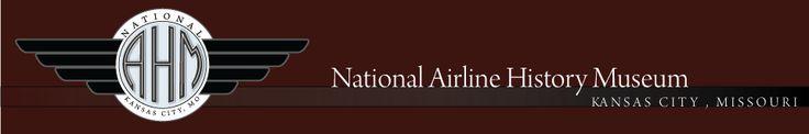 National Airline History Museum - KS