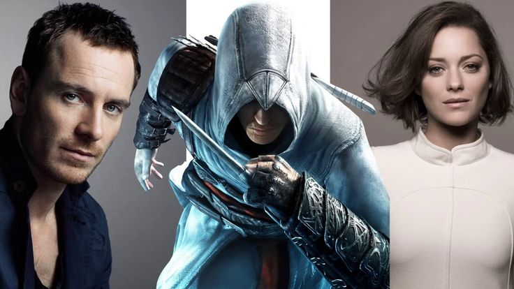 Soundtrack Assassin's Creed (Theme Song Movie) - Trailer Music Assassins...