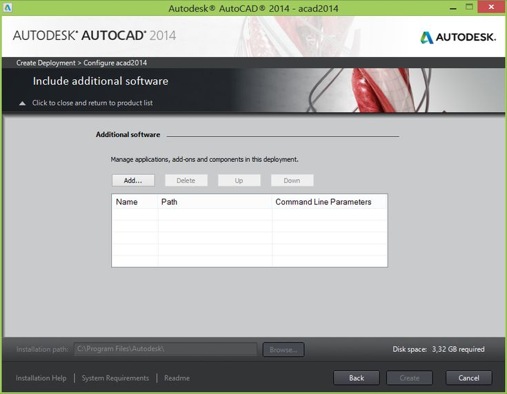 autocad 2014 crack plus