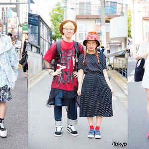 温暖化が東京ファッションに及ぼす影響は