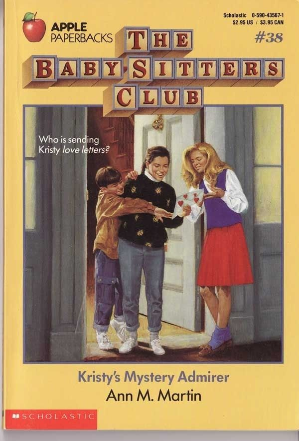 75 best books babysitters club images on pinterest
