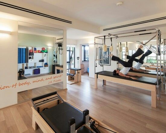 84 Best Pilates Studio And Home Designs Images On