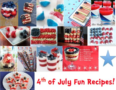 4th of july soup recipes