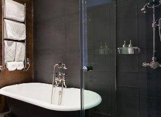Apartment A - Bathroom