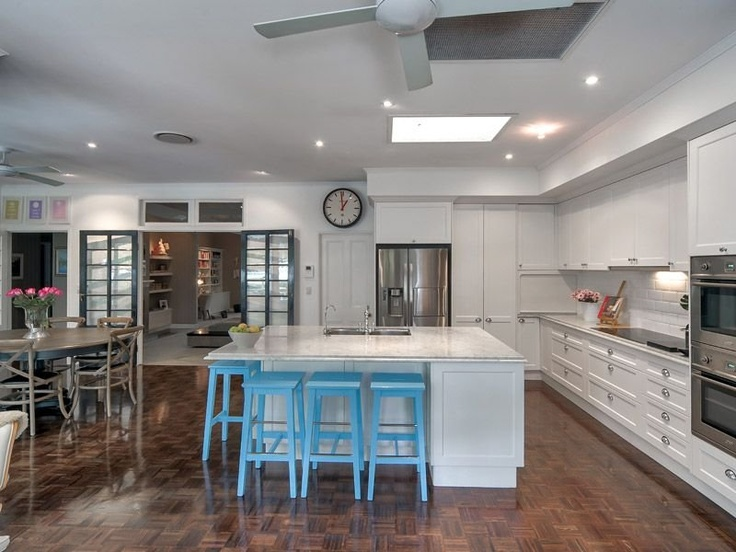 Like the downlights and maybe white fans look good too.