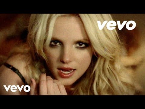 Britney Spears - Piece Of Me - YouTube