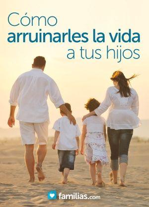 Los límites, más que limitar a los niños, son el camino seguro y confiable por el que pueden transitar hacia la meta de la felicidad. Adela ya no quie...