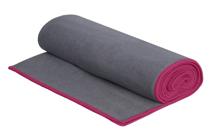 DG Sports Yoga Towel-Microfiber Hot Yoga Towel, made with the Best Microfiber- Protect Your Yoga Mat- Bikram Yoga, Ashtanga Yoga and General Fitness - Ultra Absorbent - Non-Slip - Machine Washable. KEEP YOUR MAT DRY Place the ultra absorbent microfiber towel on your mat to absorb perspiration and keep the surface sanitary. MAINTAIN A SURE FOOTING Anti-slip mat won't move out of place during your practice. PERFECT FOR ANY MAT Towel measures 72 inches in length by 24 inches in width to...