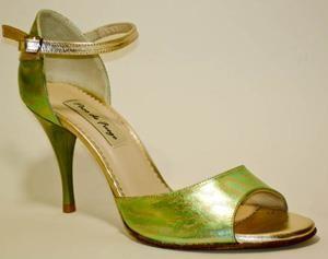 Обувь для танго tangobrujo