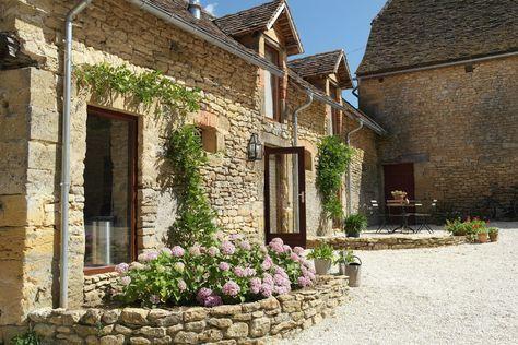 Bekijk vakantiehuis la Douce in Dordogne - Aquitaine - Gites.nl