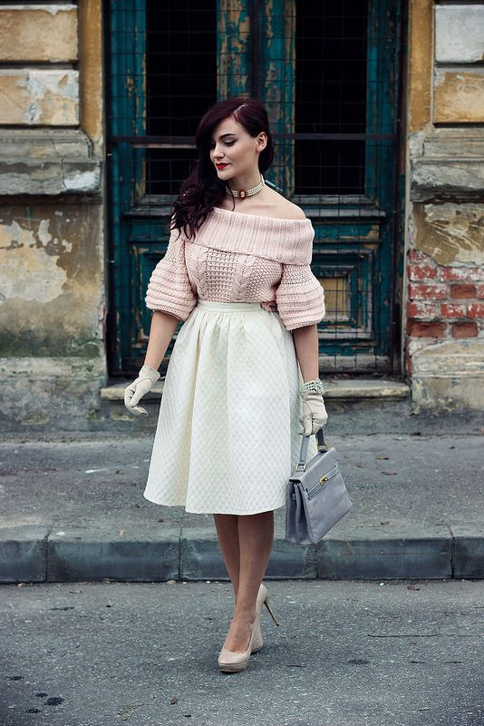 Frumoasele altui veac | Andreea Balaban